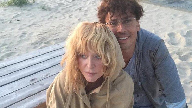 Галкин показал умилительное видео с сыном и женой Аллой Пугачевой - фото 1