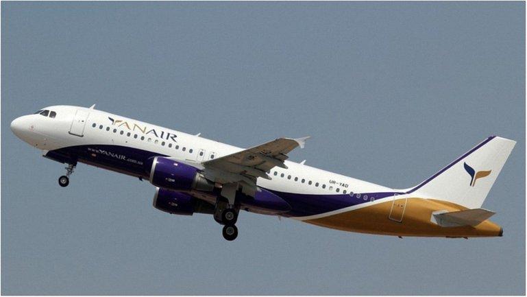 Yanair запустил регулярные рейсы в Тель-Авив - фото 1
