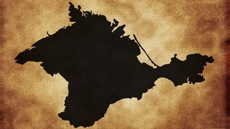 Оккупантов из России разозлило то, что Крым в мире считают украинским - фото 1