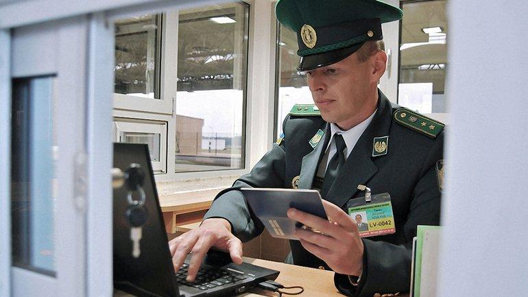 В Госдуме пытаются доказать, что контроль россиян на границе - плохо для Украины - фото 1