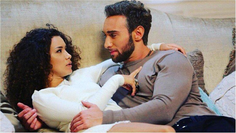 Холостяк 6 сезон: Анетти и Иракли вместе? - фото 1