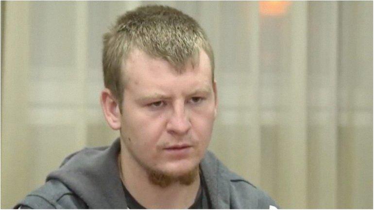 Агеева взяли в плен в конце июня - фото 1