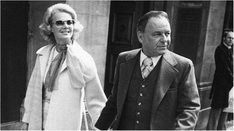 Умерла Барбара Синатра - фото 1