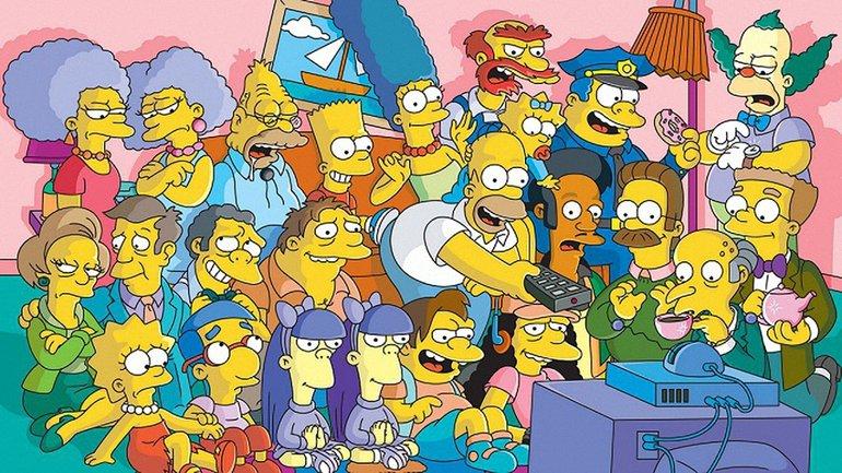 Эд Ширан отдаст свой голос новому персонажу в Симпсонах - фото 1