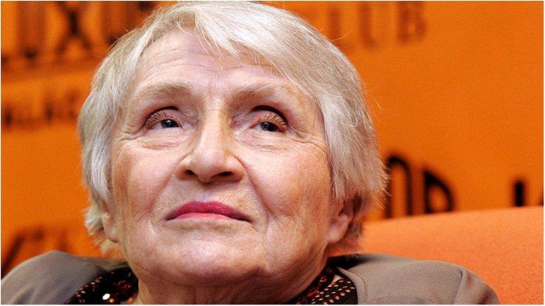Умерла Анн Голон - фото 1