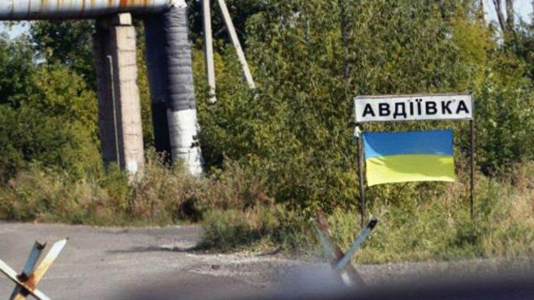 Боевики обстреляли жилые кварталы  - фото 1