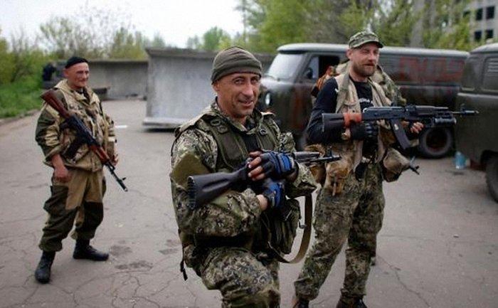 """Российские террористы """"пошли по беспределу"""" - фото 1"""