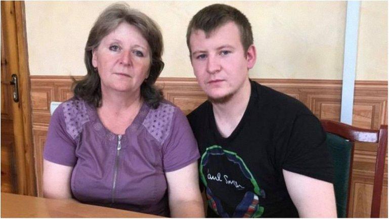Мать Агеева надеется вызволить сына - фото 1