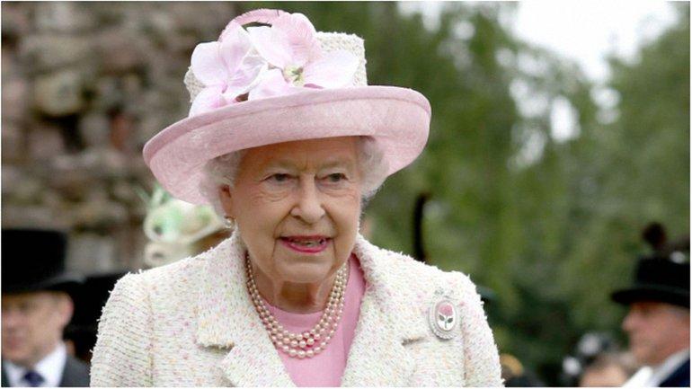 Королева Англии – Елизавета II - фото 1