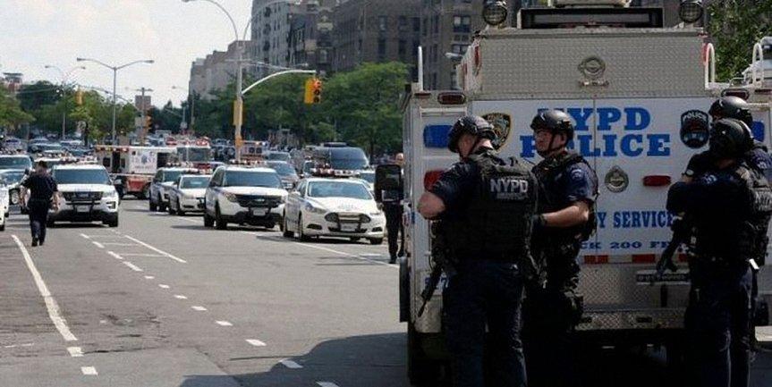 Убийца больницы Нью-Йорка мертв - фото 1