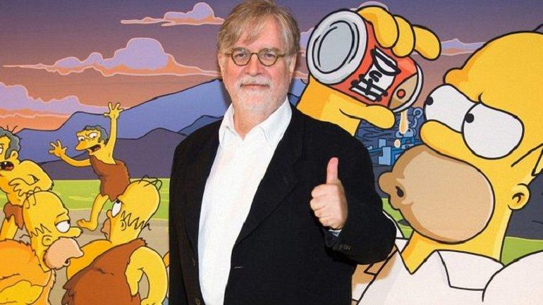 """Мэтт Гроунинг создатель """"Симпсонов"""" порадует новым мультфильмом для взрослых - фото 1"""