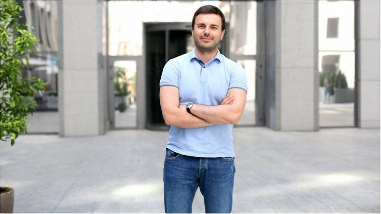 Ведущий Холостяка - Григорий Решетник - фото 1