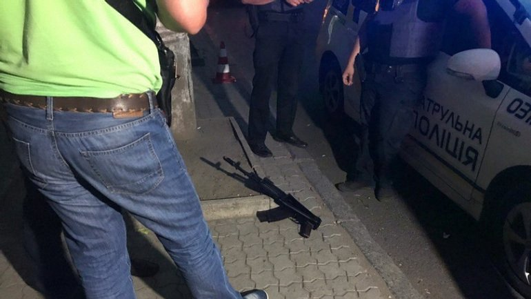 Из-за стрельбы погибли бойцы АТО - фото 1