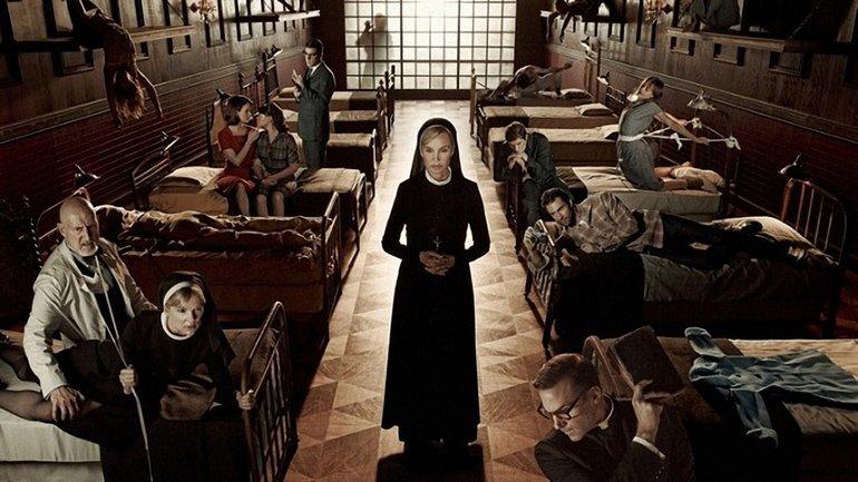 Райан Мерфи намекнул, что каждый сезон сериала соответствует кругу ада - фото 1