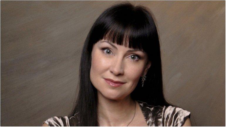 Нонну Гришаеву не пустили в Украину - фото 1