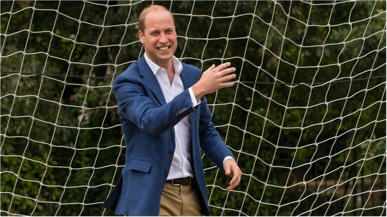 Принц Уильям - фото 1