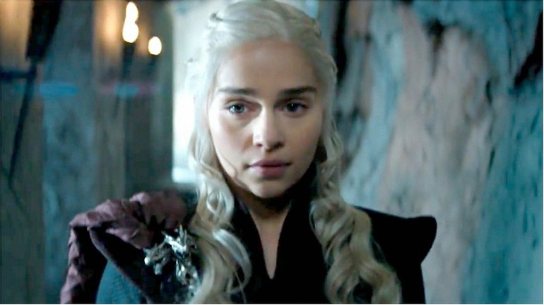 Игра престолов 7 сезон: когда выйдут новые серии - фото 1