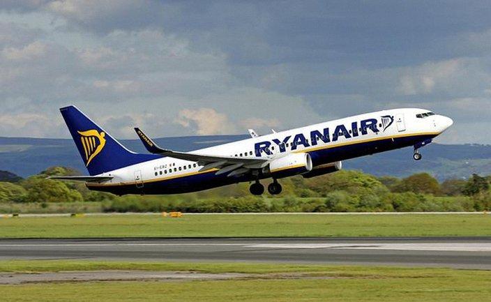 Ryanair могут начать новые переговоры по Украине - фото 1