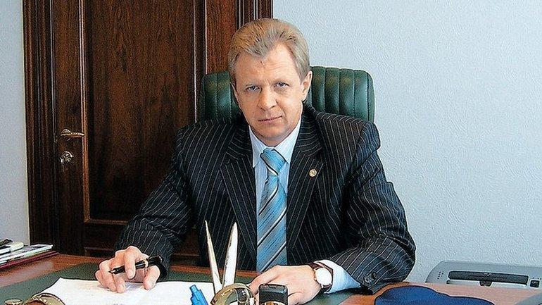 Кучер сбежал из Украины в 2011 году - фото 1