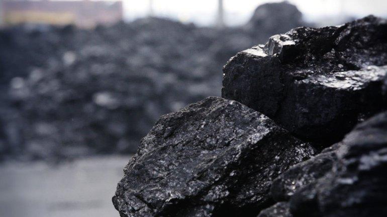 Украина закупила российский уголь - фото 1