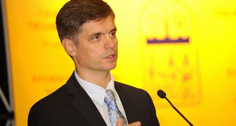 Вадим Пристайко - фото 1