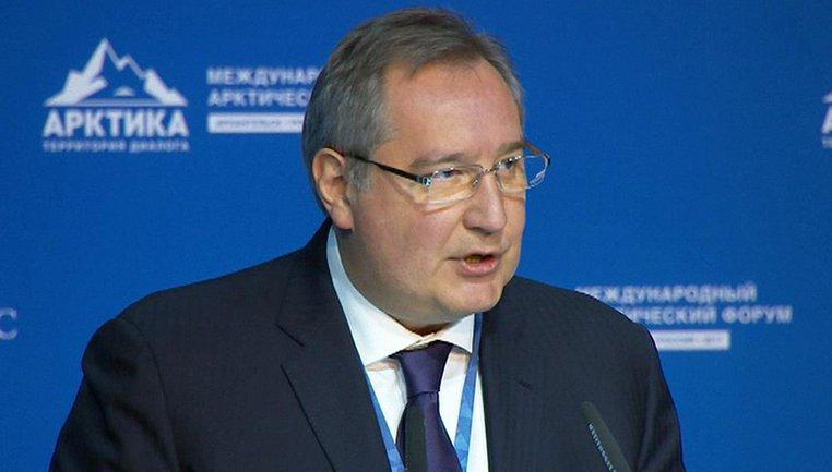 Рогозин не понял отказа Молдовы - фото 1