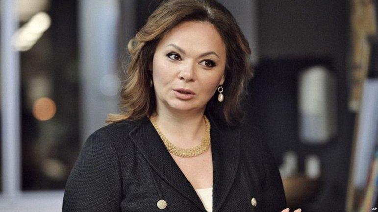 Наталья Весельницкая минимум с 2005 по 2013 года работала на ФСБ - фото 1