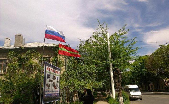 Кишенев хочет объединить страну, предоставив ПМР особый статус - фото 1
