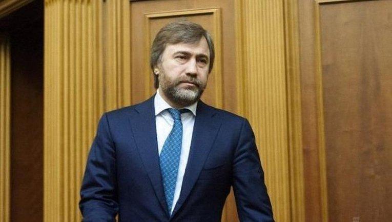 Суд арестовал Черноморский судостроительный завод Новинского - фото 1