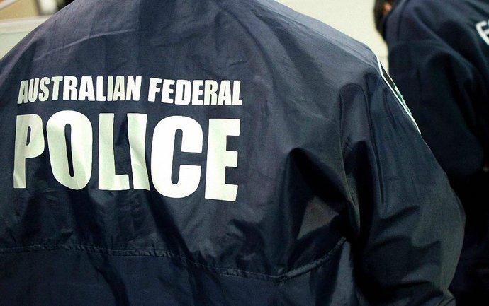 Полицейские задержали четырех подозреваемых в организации теракта - фото 1