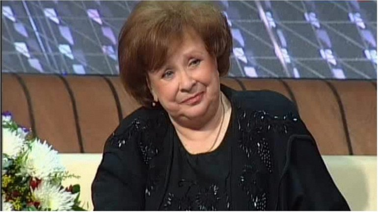 Тамара Миансарова умерла на 87 году жизни - фото 1