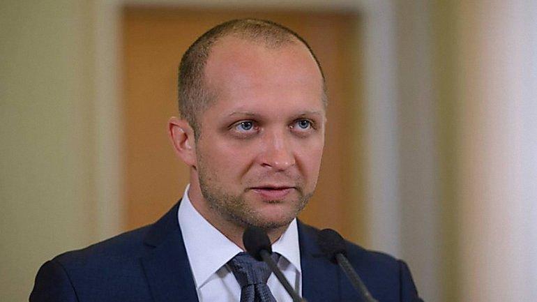 Поляков внес залог и подает в суд на НАБУ и ГПУ - фото 1