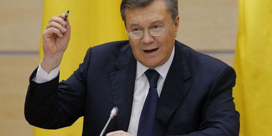 """""""Легитимный"""" намерен вернуться в Украину - фото 1"""