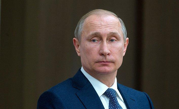 По словам Путина, Россия не собирается вмешиваться в выборы в Германии - фото 1