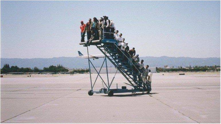 Украинцы в ожидании Ryanair - фото 1