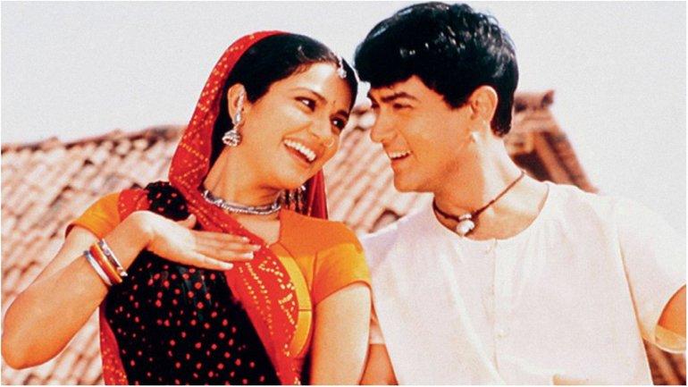 Индийское кино - фото 1