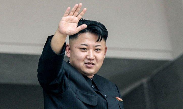 Ким Чен Ын деклассировал Сахалин - фото 1