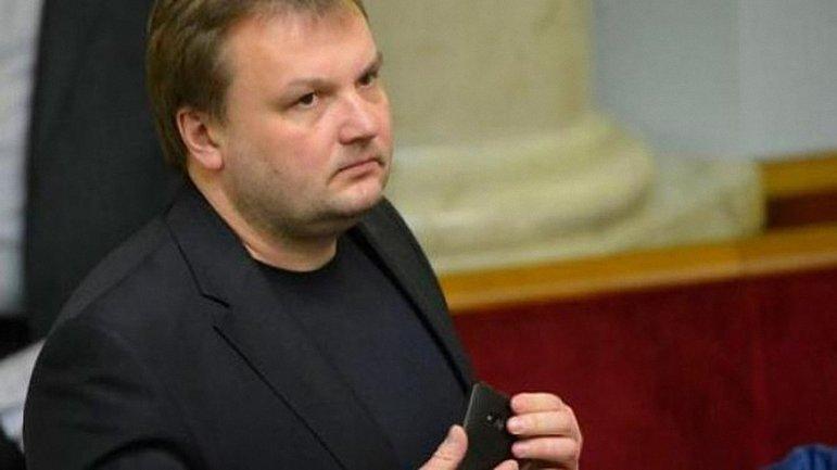 Вадим Денисенко пошел на повышение - фото 1