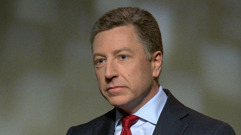 Курт Волкер считает, что решение о передаче оружия Украине должен принять лично Трамп - фото 1