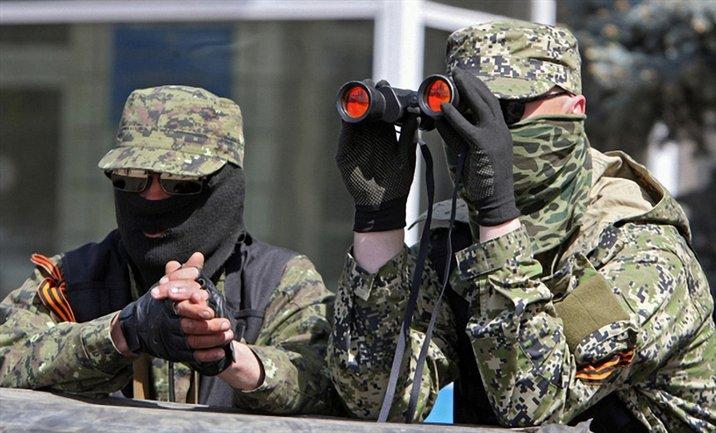 """Боевики увольняют """"своих"""" - фото 1"""