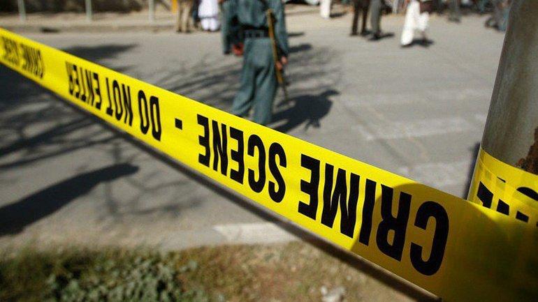 Взрыв в мечети унес десятки жизней  - фото 1