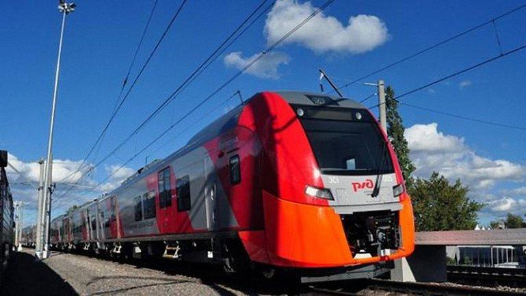В РФ мечтают о закупке немецких поездов - фото 1