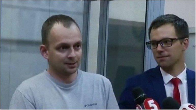 """Суса задержали в """"Борисполе"""" 26 июля - фото 1"""