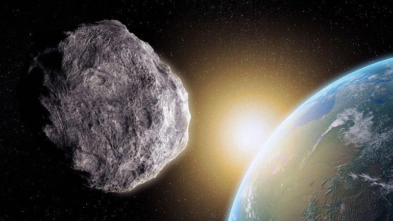 Мимо Земли пройдет очень круный астероид - фото 1