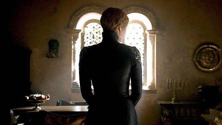 Игра престолов 7 сезон 4 серия - фото 1