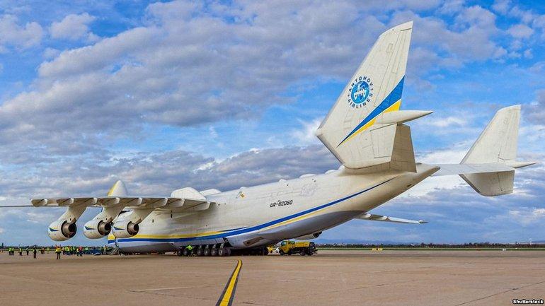 Компания планирует продать около 20 самолетов в Азию, Африку и Турцию - фото 1