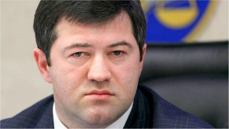 Роман Насиров вышел на работу - фото 1