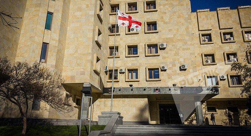 Прокуроры Грузии отправили запрос полякам из-за приезда Саакашвили - фото 1