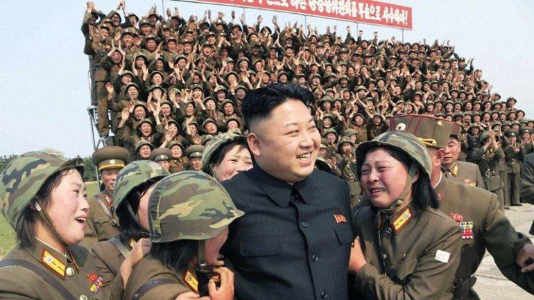 Ким Чен Ын должен показать, что готов отказаться от ядерного оружия - фото 1