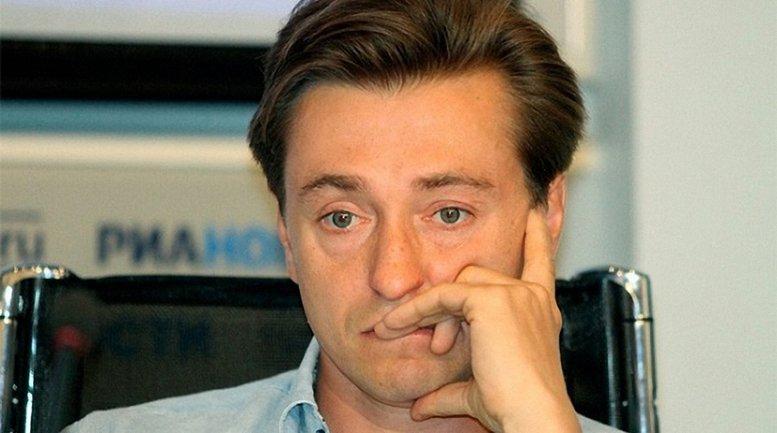 Безруков оказался в списках Миротворца - фото 1